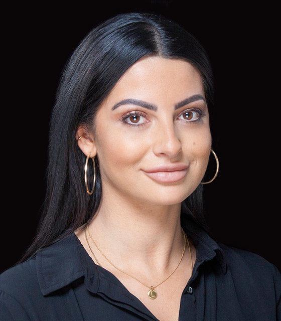Laura Ammar